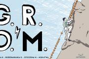 Projekt G.R.O.M !!!
