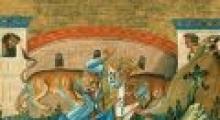 św. Ignacy Antiocheński [ŚwięciKanonu#22]