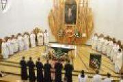 Msza Św. w intencji rozeznania drogi życia