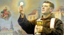 Szymon z Lipnicy - Święty w czasach zarazy