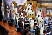 XIV Mistrzostwa Diecezjalne w Piłce Nożnej Halowej