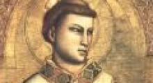 św. Szczepan [ŚwięciKanonu#19]