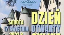 Dzień Otwarty WSD w Tarnowie