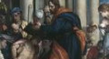 św. Barnaba [ŚwięciKanonu#21]
