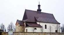 Uroczystość Rocznicy Poświęcenia Własnego Kościoła