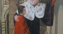 Św. Jan Kanty - patron studentów