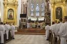 Jubileusz XV-lecia Diecezjalnej Szkoły Ceremoniarza i Animatora Liturgicznego