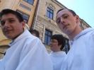 Uroczystości diecezjalne